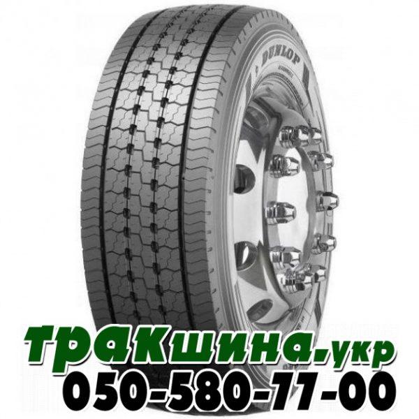 Dunlop SP 346 385/55R22.5 160/158L руль