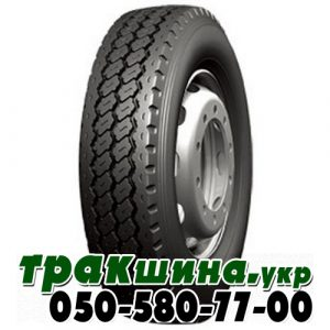 Evergreen EGT58 235/75 R17.5 143/141J ведущая