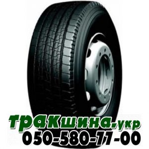 Evergreen EGT68 235/75 R17.5 143/141J рулевая