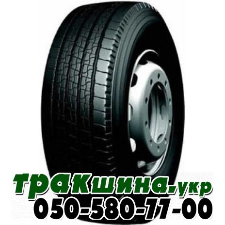 Evergreen EGT68 235/75 R17.5 143/141J рулевая