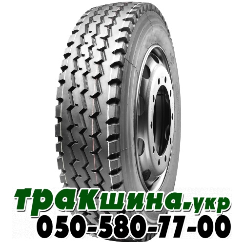 315/80 R22.5 Gold Partner GP702 157/154K 20PR ось универсальная