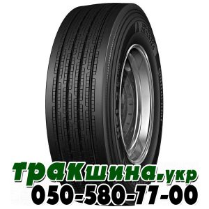 295/60R22.5 Continental HSL2 Eco-Plus 150/147L рулевая