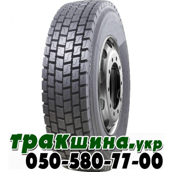 315/80 R22,5 Fronway HD919 (ведущая) 154/150L