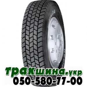 Fulda Regioforce 205/75R17.5 124/122M тяга
