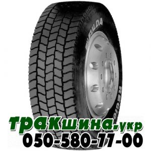 215/75R17.5 Fulda Regioforce 126/124 M ведущая