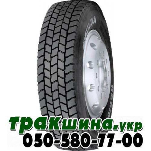 Fulda Regioforce 245/70 R17.5 136/134 M ведущая