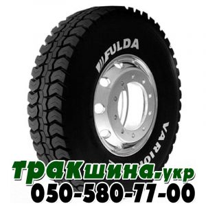 315/80 R22.5 Fulda VarioForce 156/154K ведущая