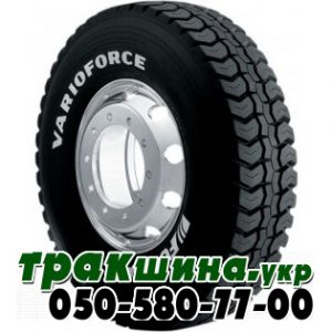 Fulda Varioforce 13 R22.5 156/154K ведущая