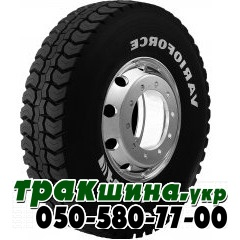 315/80 R22,5 Fulda Varioforce (ведущая) 156/150K
