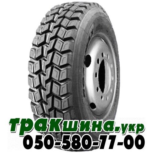 Fullrun TB707 12R22.5 152/149K 18PR универсальная ось