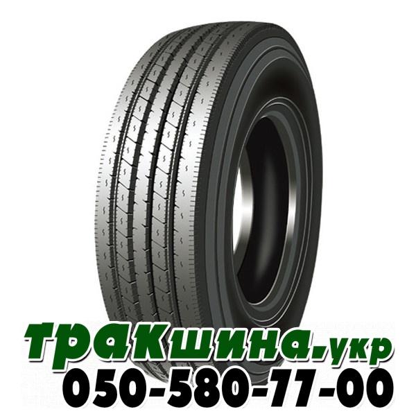245/70 R19.5 FULLRUN (Фулран) TB906 143/141J 18PR универсальная / рулевая