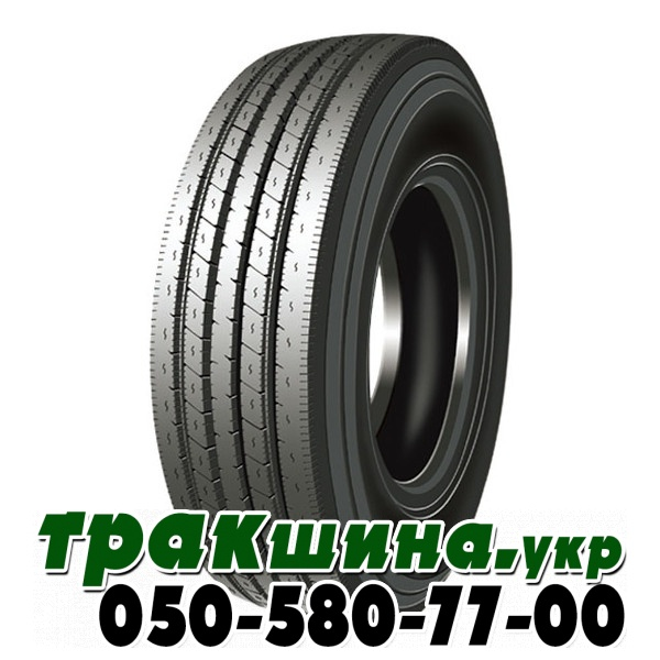 275/70 R22.5 FULLRUN (Фулран) TB906 148/145М 18PR универсальная / рулевая