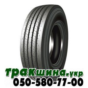 Fullrun TB906 295/80 R22.5 154/151M XL 18PR рулевая