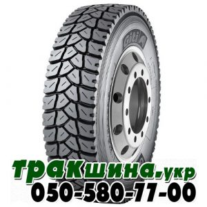 Giti GDM686 13R22.5 тяга