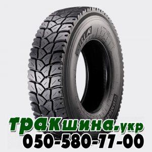 315/80 R22,5 Giti GDM686 (карьерная) 156/150K