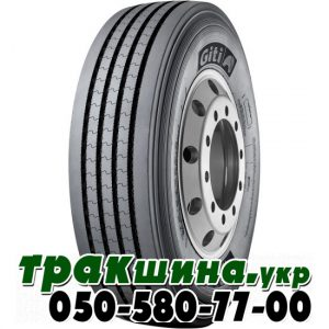 315/70 R22.5 Giti GSR225 152/148M рулевая
