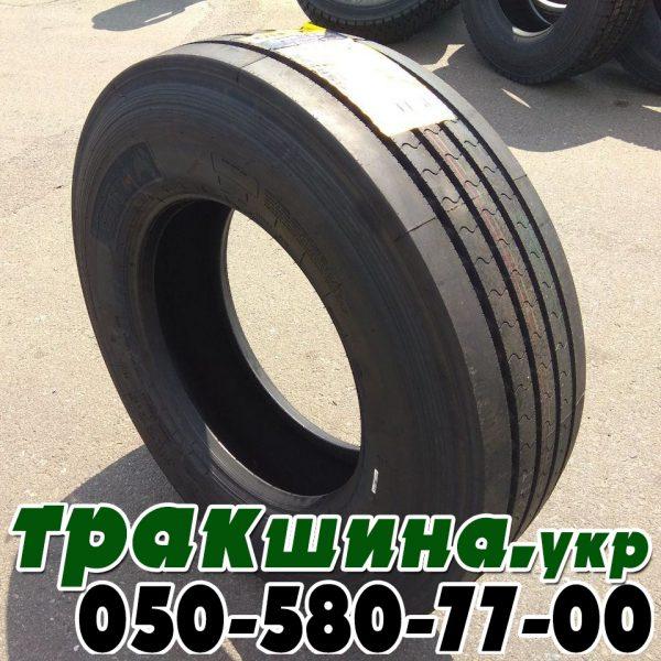 295/80 R22,5 Giti GSR225 (рулевая) 154/149M