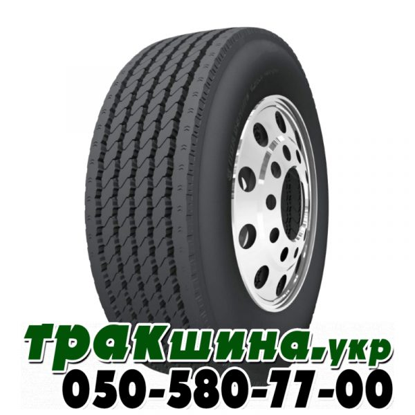 385/65 R22.5 Gold Partner GP731A 160K 20PR бомба на прицеп