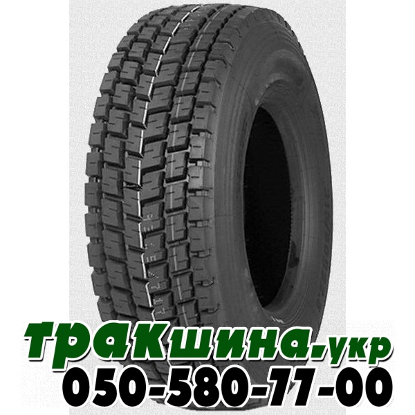 315/80 R22,5 Goldshield HD777 (ведущая) 156/150K