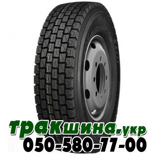 Goldshield HD919 315/70 R22.5 154/150L 20PR ведущая