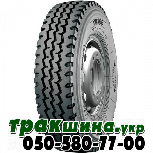 10.00 R20 (280 508) Goodtyre YB268 149/146K 18PR универсальная