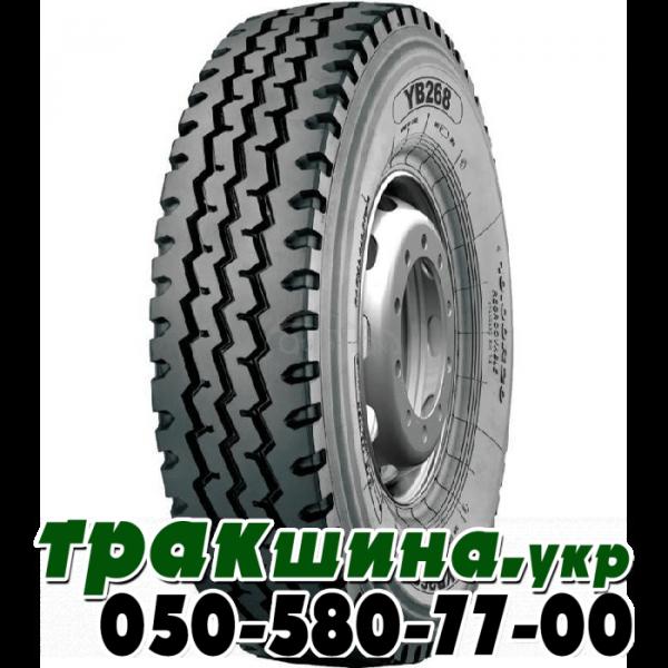 9 R20 Goodtyre YB268 (универсальная) 144/142K