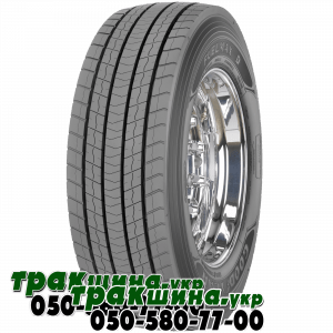 315/60R22.5 Goodyear Fuelmax S 154/148L рулевая