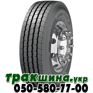 385/65 R22,5 Goodyear Omnitrac S (рулевая) 160/158K/L