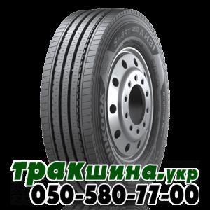 315/60 22,5 Hankook AH31 Smartflex 154/148L рулевая