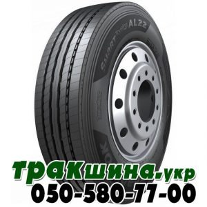 295/80 R22,5 Hankook AL22 (универсальная) 154/149M