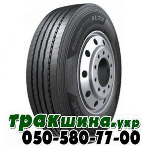 315/80 R22,5 Hankook AL22 (универсальная) 156/150L