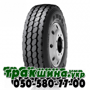 9 R20 Hankook AM06 (универсальная) 141/139K
