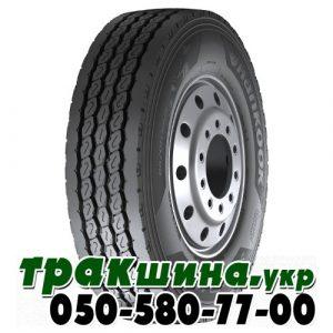 Hankook AM09 13R22.5 156/150K универсальная ось