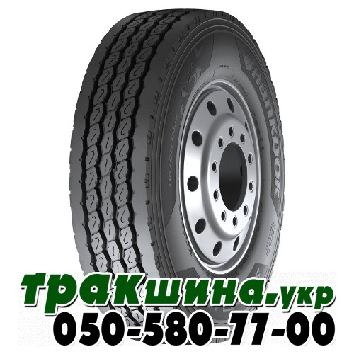 Hankook AM09 13R22.5 156/150K универсальная ось