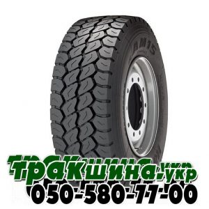Hankook AM15 445/65 R22.5 169K универсальная