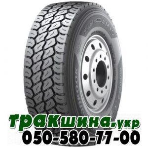 385/65 R22.5 Hankook AM15+ 158L бомба на прицеп