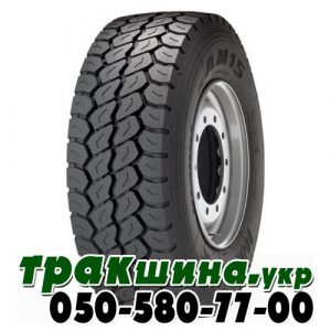 Hankook AM15 445/65R22.5 169K универсальная ось