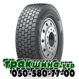 295/80 R22,5 Hankook Smart Flex DH31 (ведущая) 152/148M