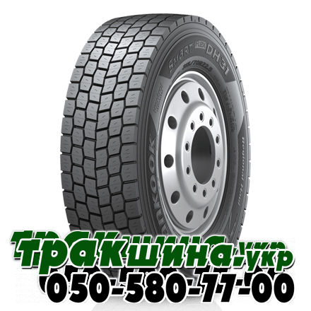 315/70 R22,5 Hankook Smart Flex DH31 (ведущая) 154/150L