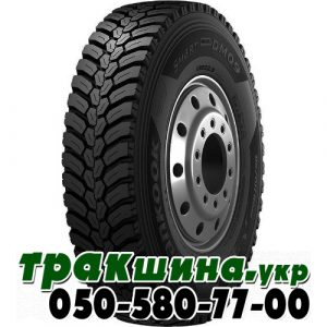 Hankook Smart Work DM09 13R22.5 156/150K тяга