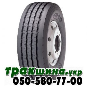 Hankook TH10 265/70R19.5 143/141J 18PR прицеп