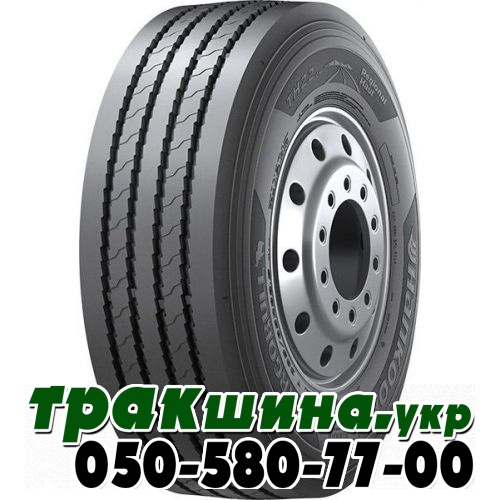 245/70R17.5 Hankook TH22 143/141J прицеп