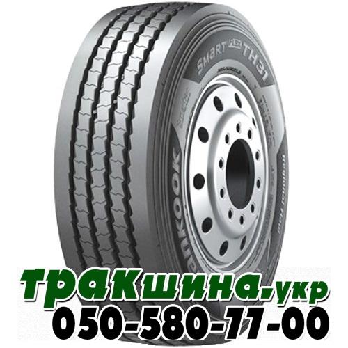 385/65 R22,5 Hankook TH31 (прицепная) 160K