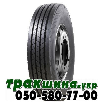 295/75R22.5 Hifly HH111 144/141M руль