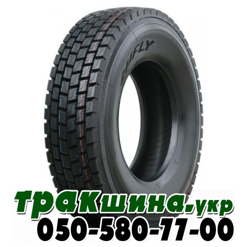 315/80 R22,5 Hifly HH308 (ведущая) 156/152L