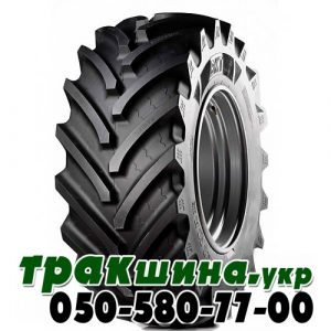 IF 600/70R30 BKT AGRIMAX FORCE TL 165D