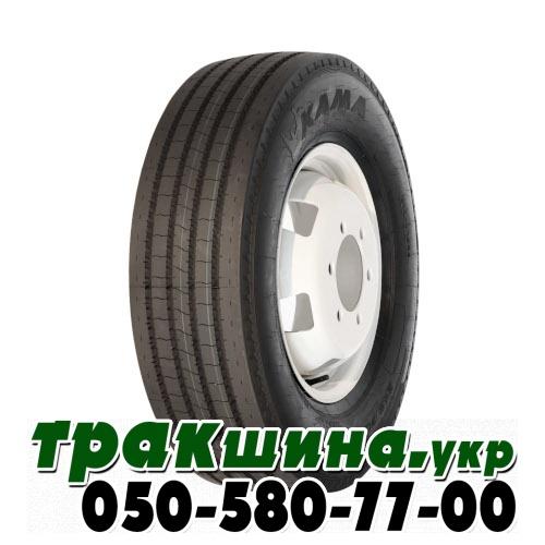 Кама NF-201 315/80 R22.5 156/150L рулевая
