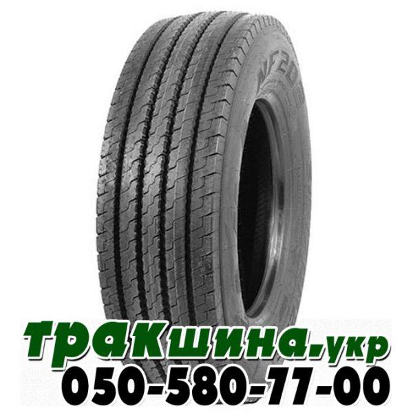 315/70 R22.5 Кама NF-202 154/150L рулевая