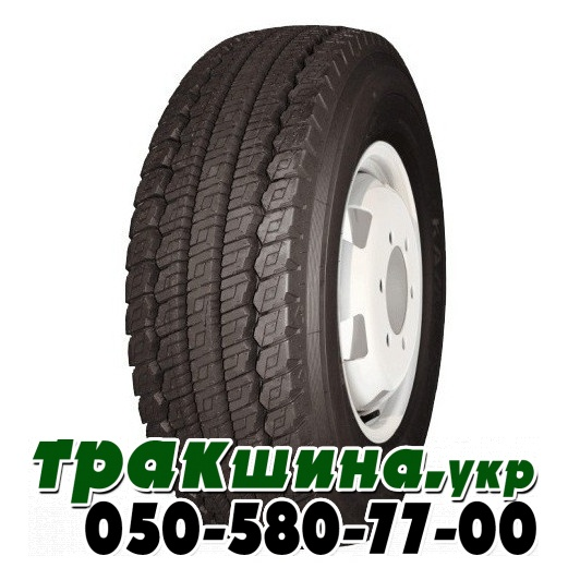 Кама NU-301 215/75 R17.5 126/124M универсальная