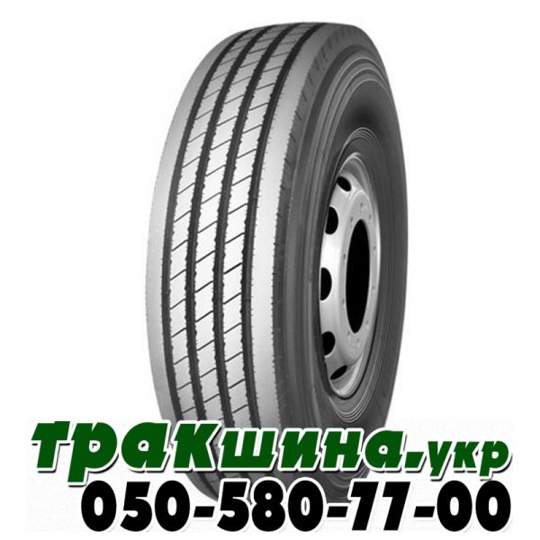 Kapsen HS101 295/80 R22.5 149M рулевая